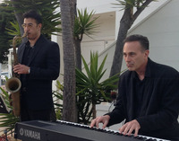 Santa Barbara Jazz Duo