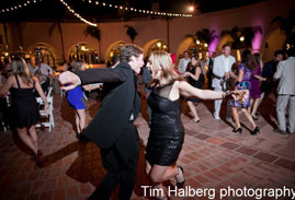 Fess Parkers Doubletree dancing Tim Halberg Photography